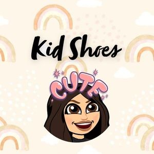 Shoes for kids Check out my closet